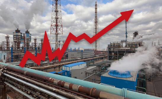 """化工原料集體暴漲!限產、供求和能耗控制成背后""""推手"""""""