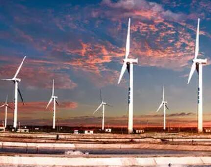 補貼退坡下的風電產業,政策疊加利好,風機市場空間打開