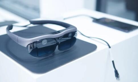 """智能眼鏡的未來已來,手機將""""OUT""""?小米,vivo,華為紛紛布局"""
