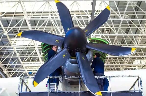 我国首款复合材料螺旋桨研制成功!除此之外,世界最大的螺旋桨也是中国造