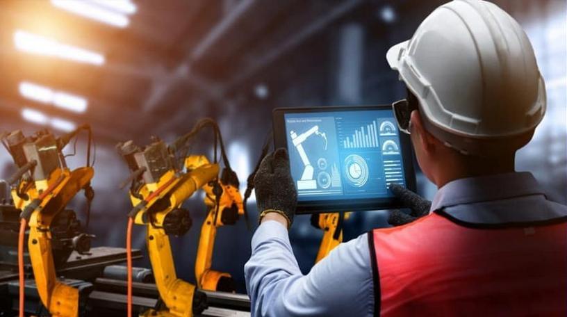 预计到2026年,机器人市场的收入将达到753亿美元