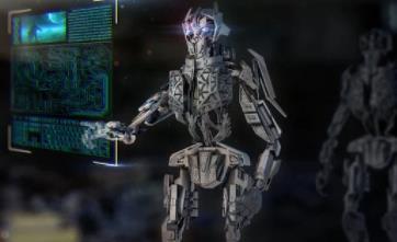 人们需要了解的世界顶级工业机器人公司