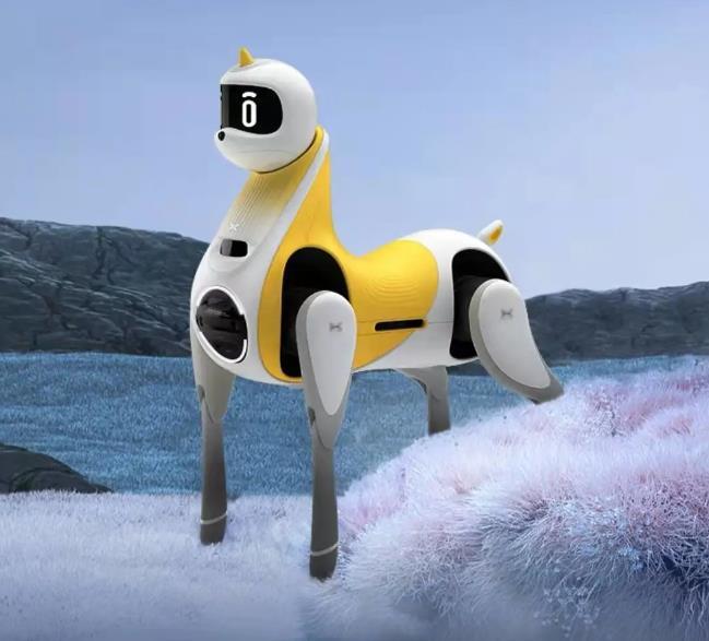机器狗、机器牛、机器马......科技公司沉迷的四足机器人是玩具的噱头还是未来的需求?