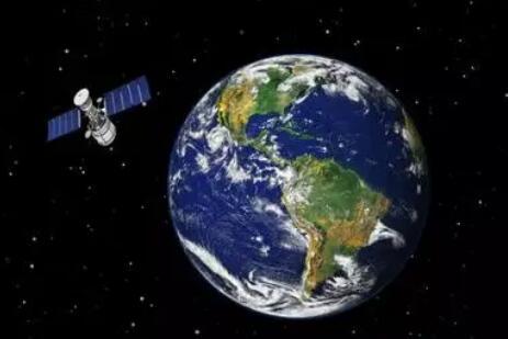 近地軌道資源不可再生,低軌衛星競爭已打響,國內外玩家有哪些?