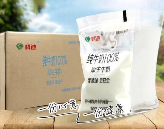 """科迪乳業被罰百萬,網紅""""小白袋""""的落幕是因為人們轉而愛上了低溫奶嗎?"""