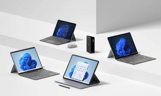 微軟一口氣發布8款新品,Surface Pro時隔8年終于迎來升級!