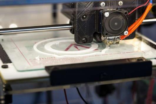 3D打印房子真的来了!不仅能抵挡飓风和洪水,建造速度更快且更坚固