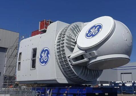 GE研發3D打印海上風電機艙,與傳統風機相比有何優勢?