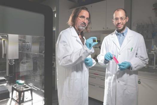 """塑料回收也能""""大雜燴""""?工程師探索不同的物體回收合成新材料可能性"""