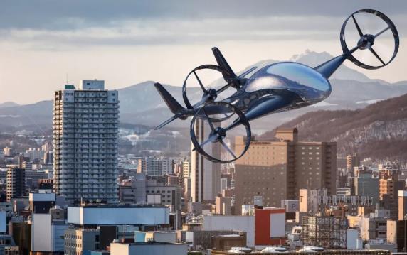 """飛行汽車從夢想走進現實,多個瓶頸待解,國內外車企誰能先""""上天""""?"""