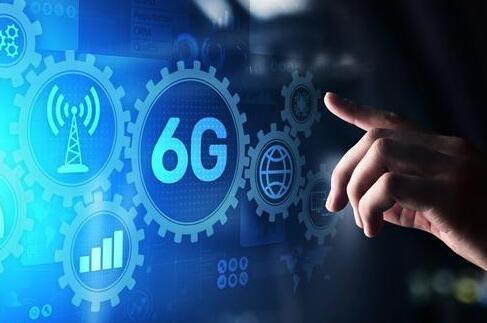 我國6G技術專利申請量全球第一 這十大關鍵技術潛力無限