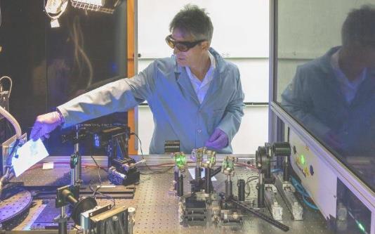 激光处理在减少车辆工业化学处理方面潜力无限,暴露 2000 小时腐蚀仍很少