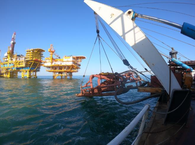 世界首個電壓最高、規模最大的岸電項目投產!我國海上油田邁入綠色新時代