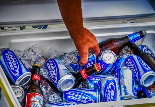 全球首款零碳水啤酒,熱量和糖分都很低