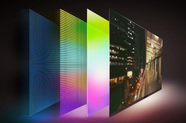 康佳巨量轉移技術獲重大突破,Micro LED大規模量產指日可待