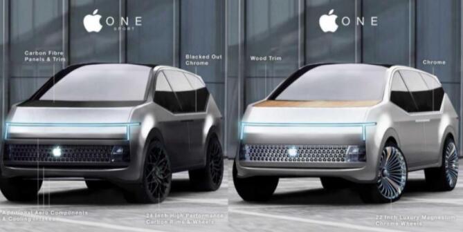 小米造車 Vs 蘋果造車:造車不簡單,誰更勝一籌?