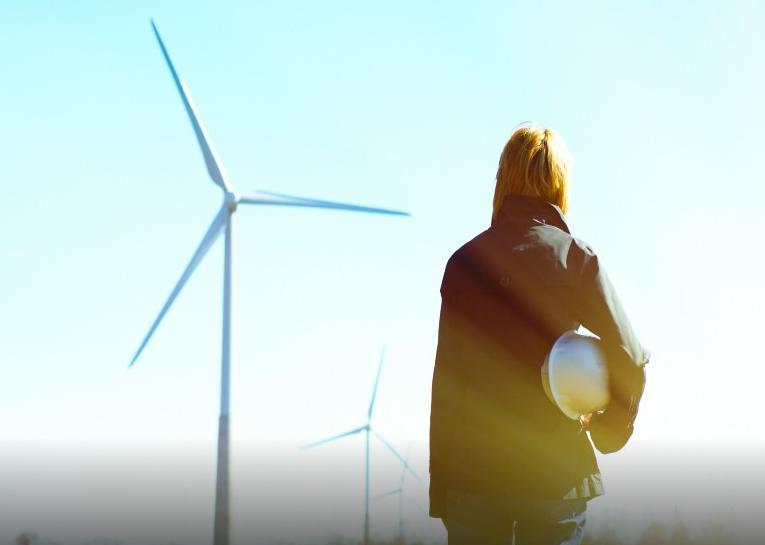 推动风能投资者盈利的三种方式