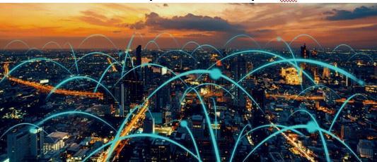 Wi-Fi 6和Wi-Fi 6E:物聯網的關鍵