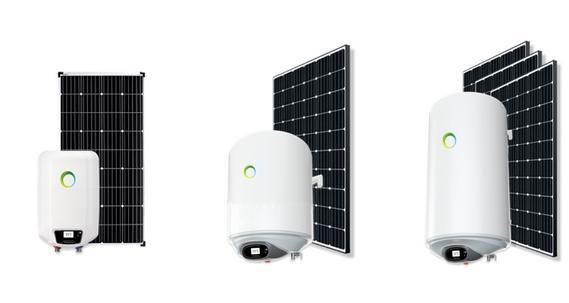 德國企業推出光伏鍋爐解決方案,可提供廉價且獨立的熱水供應