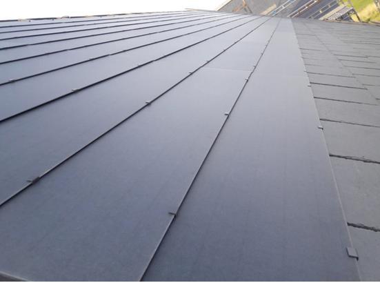 丹麥公司開發出具有14.2%功率轉換效率的太陽能瓦