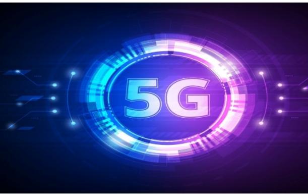 到2021年第二季度全球5G連接達到4.29億臺