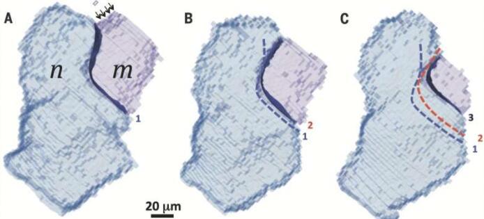 """材料微觀結構僅靠理論預測怎么行?新型顯微技術""""推翻""""70年的理論"""