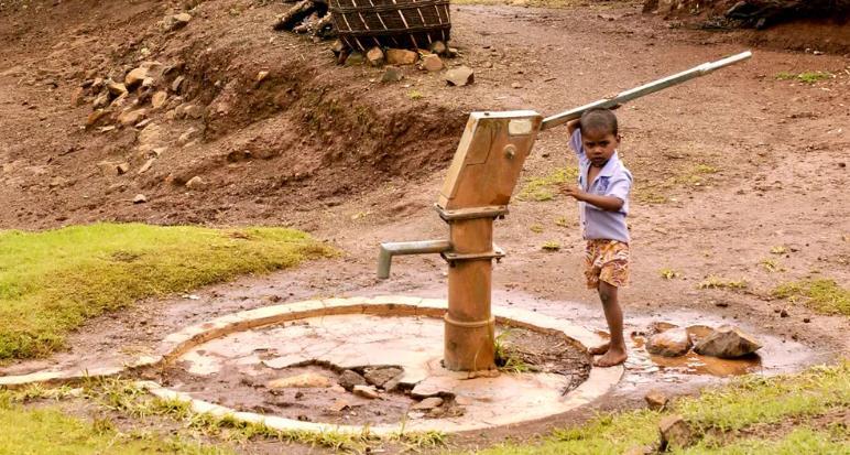 數字技術和創新融資為發展中國家提供可投資的水解決方案