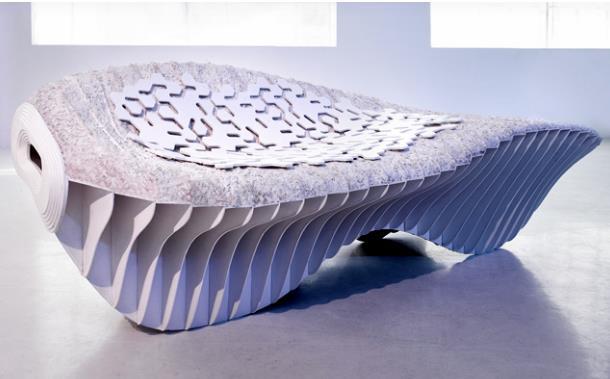 建筑的未來會是什么樣子?盤點新型建筑材料,有望革新行業
