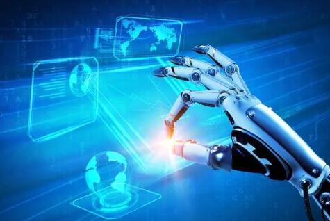 配備區塊鏈技術的機器人集群,可以組建更安全的通信網絡