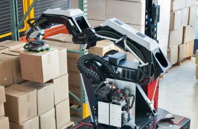 機器人賽道8個月內獲120億資金入局,這五大龍頭或將改寫零售市場
