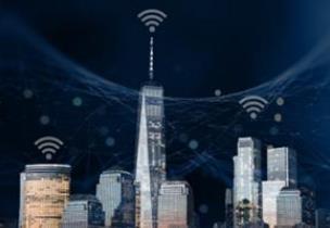 盤點全球領先的人工智能城市