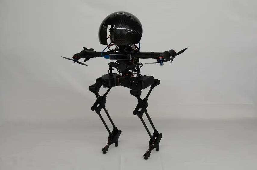 這個機器人不僅會跳躍還會滑板,兩年的時間讓LEO機器人擁有更多新功能