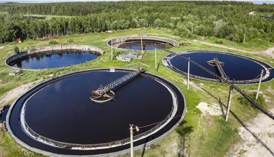 """不僅可以去除污水臭味還能實現自給自足,細菌在污水處理行業有""""兩把刷子"""""""