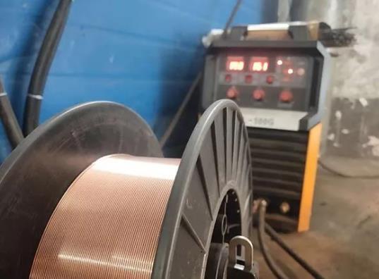 CO2氣保焊飛濺怎么辦?看看老焊工如何解決