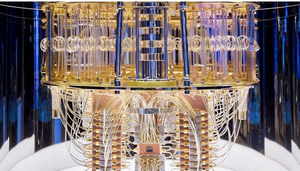 新的量子模型將有助于探測太空的生命跡象