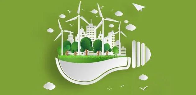 """科技企業成為實現""""碳中和""""的關鍵引擎,中國科技巨頭通往綠色發展的道路還有多遠?"""