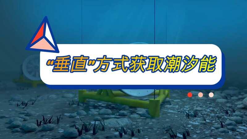 对海洋生态危害最小的潮汐能利用模式有哪些?它为什么对海洋危害最小