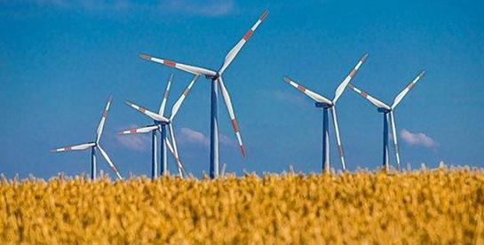 风力涡轮机如何防止发生火灾
