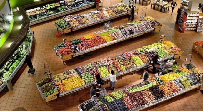 追本溯源!巴塞尔大学开发出一种检测和确定食品来源的好方法