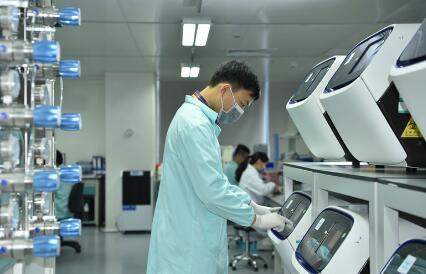 为什么说控制表面清洁度才能保障医疗诊断测试的未来?