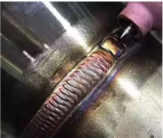 一文带你了解TIG焊接的特点、分类和操作规程