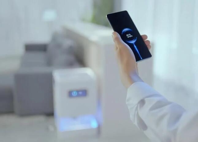 光能變電能!愛立信首次實現用激光為5G基站供電 還有哪些隔空充電黑科技?