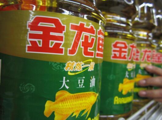 金龙鱼关联公司被罚1837万 年入千亿的粮油界大佬竟不是国产?