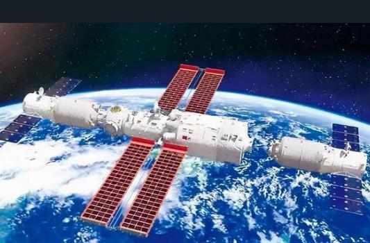 神舟十三號載人飛船發射成功,這款有顏色的電實現24小時不間斷供電