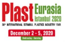2020年第30届土耳其国际塑料工业展