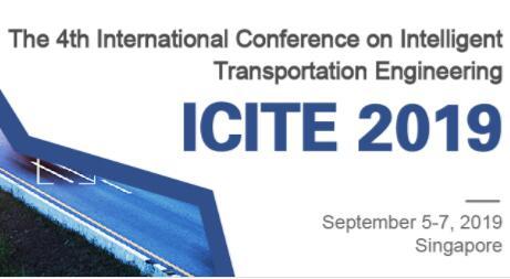 第四届智能运输工程国际会议