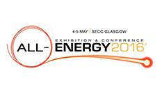 2017年第十二届英国国际全能源展