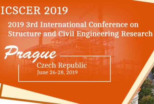 2019第三届建筑与土木工程研究国际会议