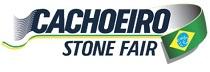 2017年巴西卡舒埃鲁国际石材工具及技术博览会  CACHOEIRO STONE FAIR 2017