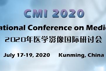 医学影像国际研讨会 (CMI 2020)